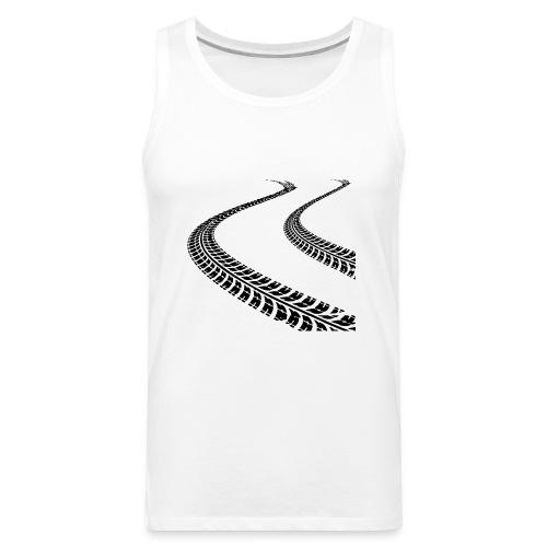 Cone Killer Women's T-Shirts - Men's Premium Tank