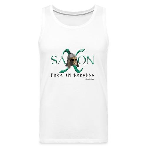 Saxon Pride - Men's Premium Tank