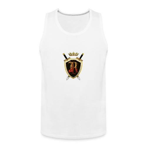 Royal Blood Gaming - Men's Premium Tank