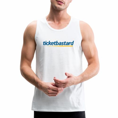 ticketbastard - Men's Premium Tank