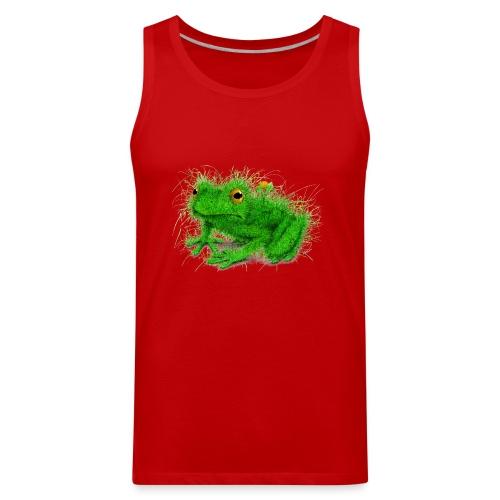 Grass Frog - Men's Premium Tank