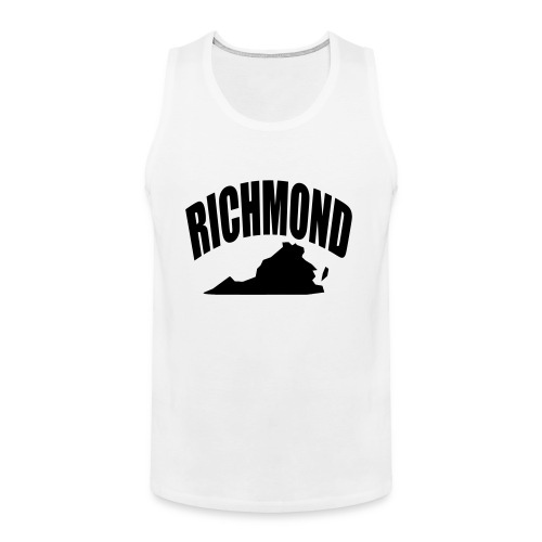 RICHMOND - Men's Premium Tank