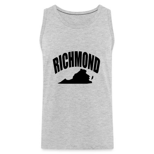 RICHMOND - Men's Premium Tank