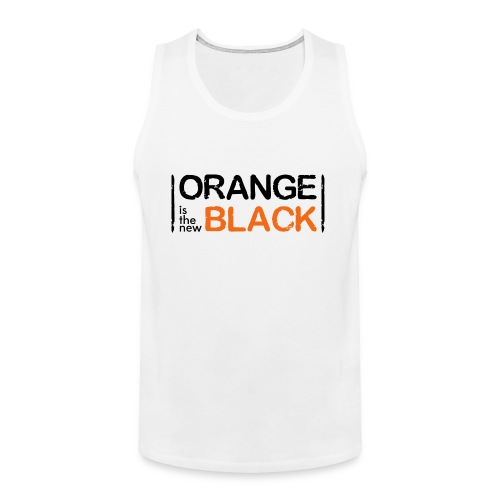Free Piper, Orange is the New Black Women's - Men's Premium Tank
