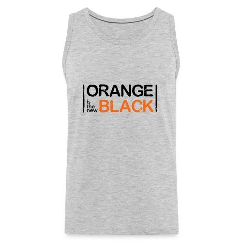 Free Piper, Orange is the New Black Women's - Men's Premium Tank