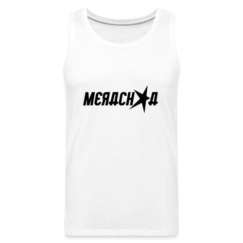 Merachka Logo - Men's Premium Tank
