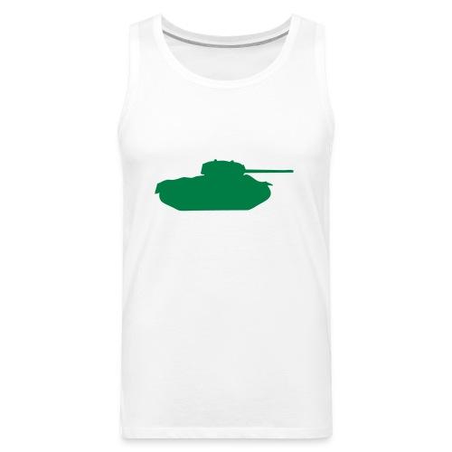 T49 - Men's Premium Tank