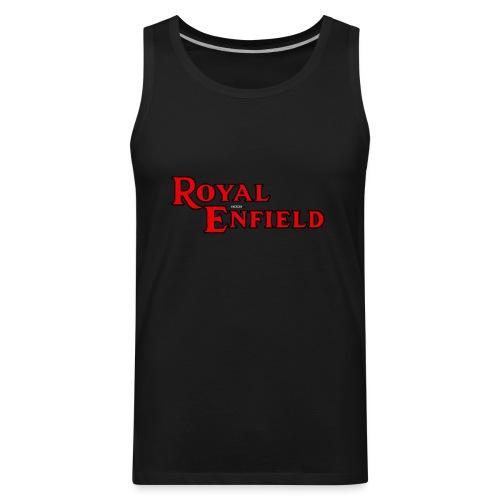 Royal Enfield - AUTONAUT.com - Men's Premium Tank