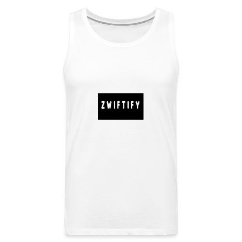 zwiftify - Men's Premium Tank