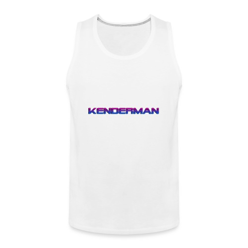 Kendermerch - Men's Premium Tank