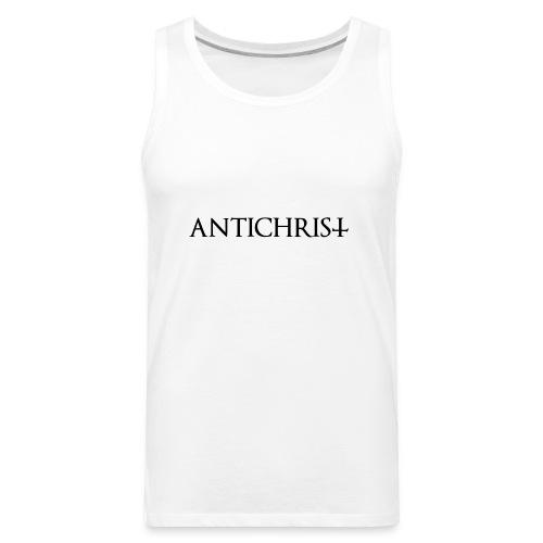 Antichrist - Men's Premium Tank