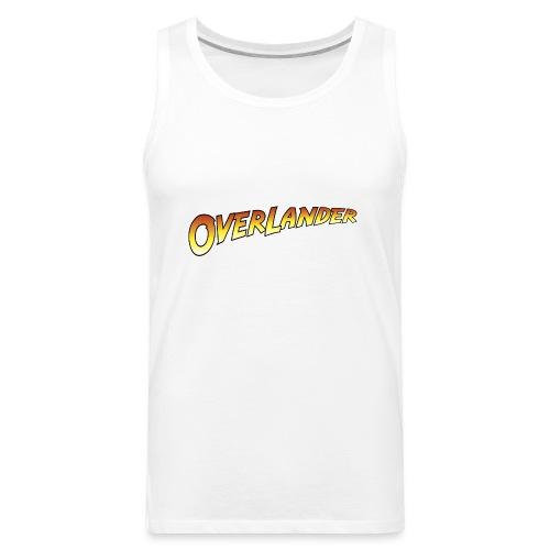 Overlander - Autonaut.com - Men's Premium Tank