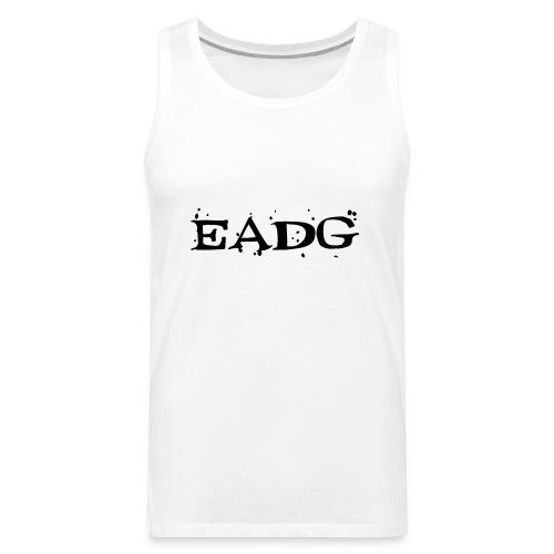 Bass EADG - Men's Premium Tank