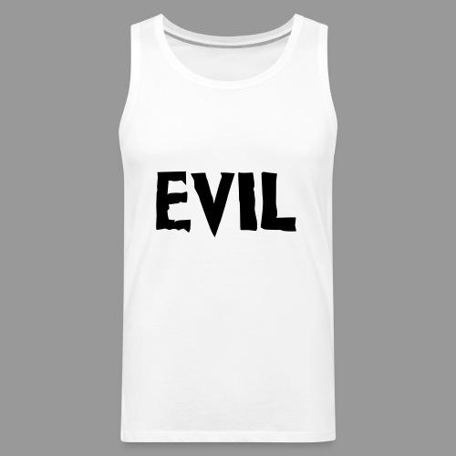 Evil - Men's Premium Tank