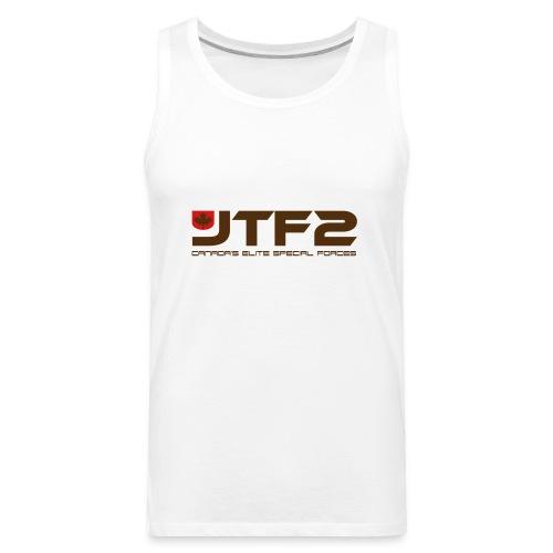 JTF2 - Men's Premium Tank