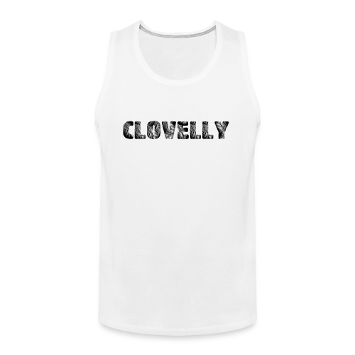 Clovelly - Men's Premium Tank