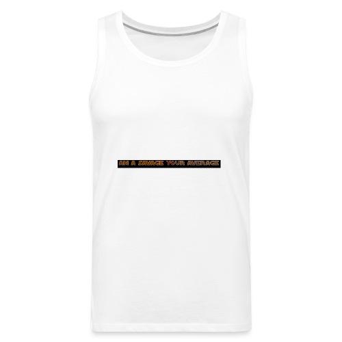 coollogo com 139932195 - Men's Premium Tank