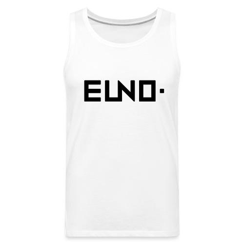 EUNO Apperals 2 - Men's Premium Tank