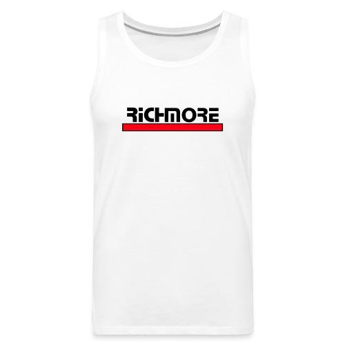 Richmore Redline - Men's Premium Tank