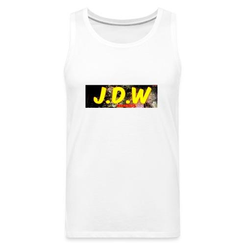 JW jpg jpg - Men's Premium Tank