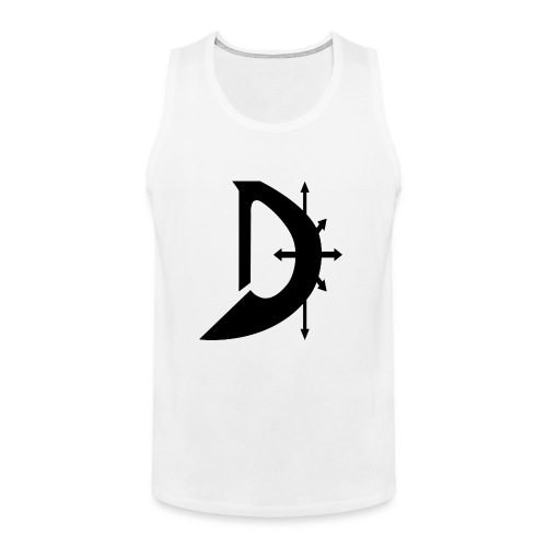 Mark of Dave - Men's Premium Tank