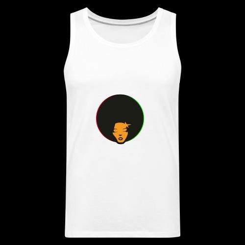Afrostar - Men's Premium Tank