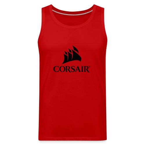 corsairlogo - Men's Premium Tank