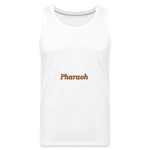 Pharoah - Men's Premium Tank