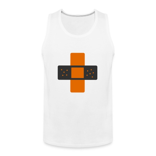 bloggingaid-icon - Men's Premium Tank