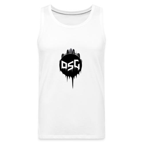 DSG Casual Women Hoodie - Men's Premium Tank