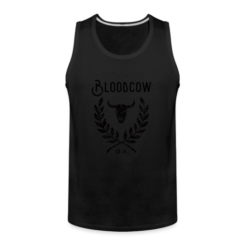 Bloodorg T-Shirts - Men's Premium Tank