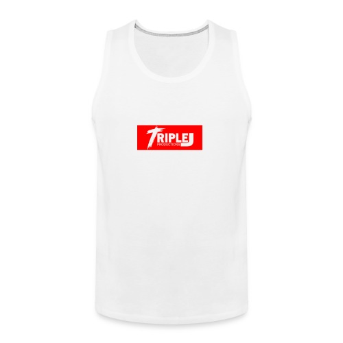 TripleJ Productions - Men's Premium Tank