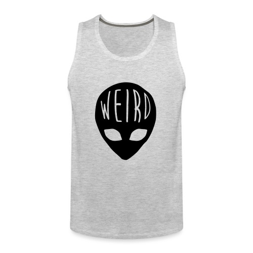Out Of This World - Men's Premium Tank