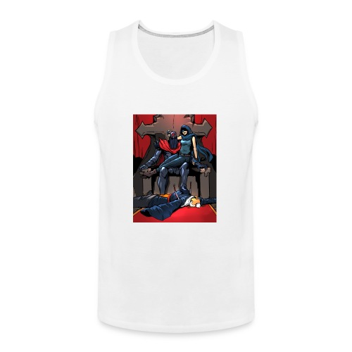 You Keep What You Kill (THAMRO) - Men's Premium Tank