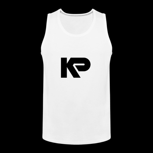 Basic KP Design - Men's Premium Tank