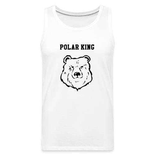 Polar King - Men's Premium Tank