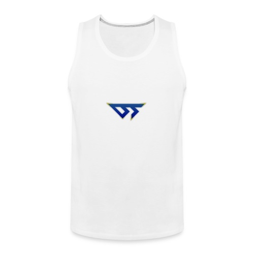 DetermineD T-Shirt - Men's Premium Tank