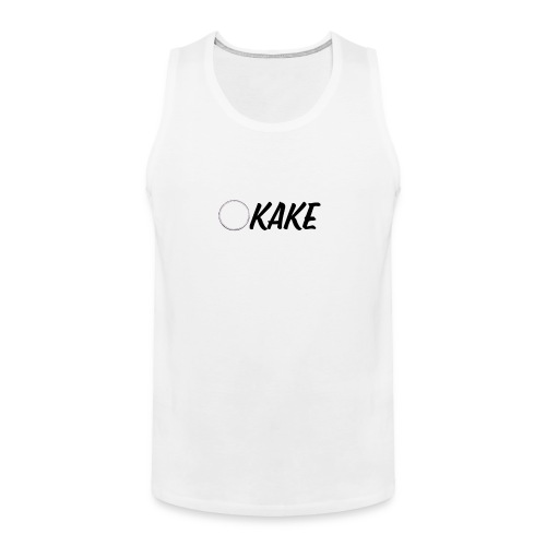 KaKe - Men's Premium Tank