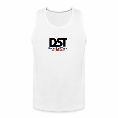 Awesome DST Merch Design - Men's Premium Tank