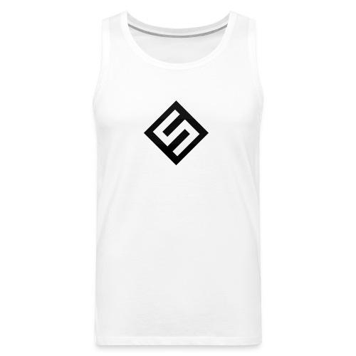 Skyrowz Logo - Men's Premium Tank