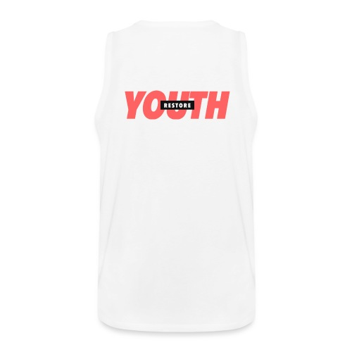 Restore Youth Merch - Men's Premium Tank
