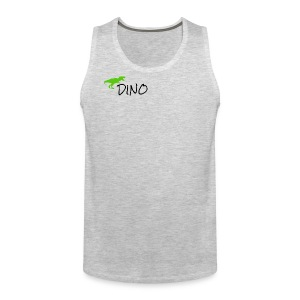 Dino Merch - Men's Premium Tank