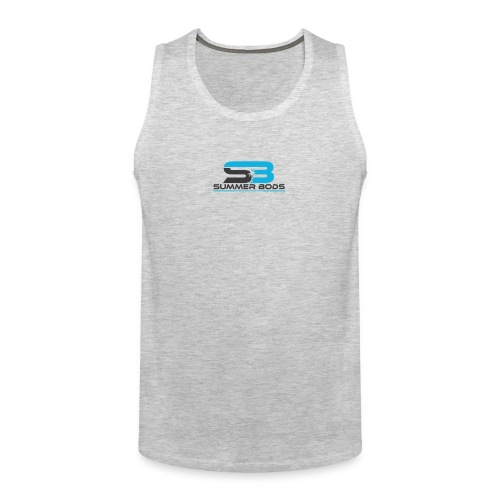 Summer Bods Apparel - First Edition - Men's Premium Tank