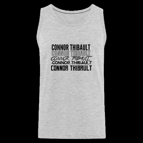 Connor Thibault Timeline - Men's Premium Tank