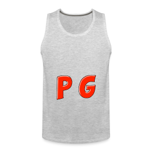 Pumpkin Gaming - Men's Premium Tank
