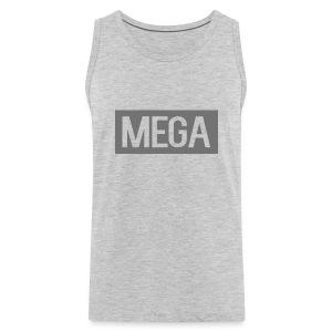 MEGA SHIRT - Men's Premium Tank