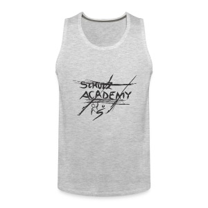# Schulz Academy - Men's Premium Tank