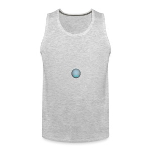 Uranus is nice - Men's Premium Tank