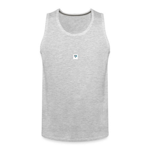 youngdiamond - Men's Premium Tank