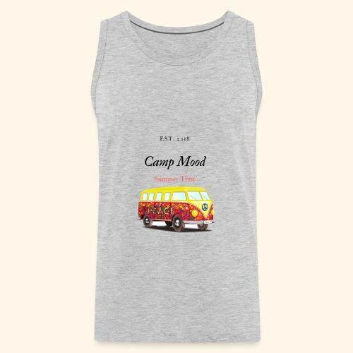 Summer Time - Men's Premium Tank